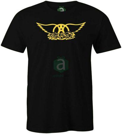 Aerosmith póló