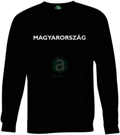 Magyaroszág szurkolói pulóver