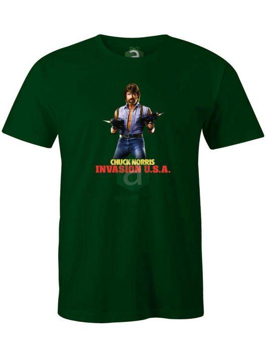 Chuck Norris póló