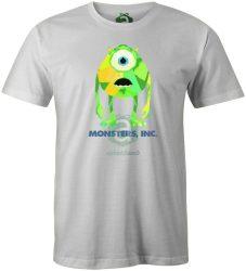 Monster, szörny rt póló