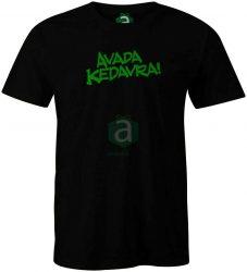 Avada Kedavra póló