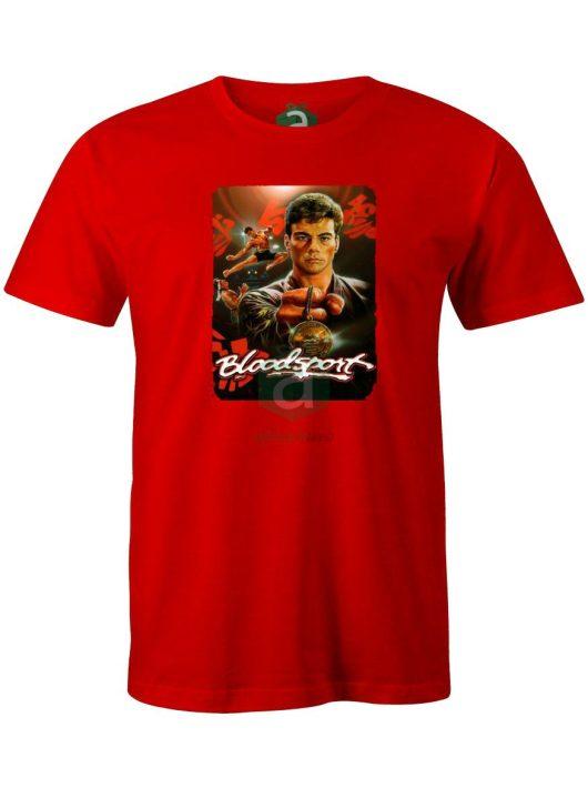 Bloodsport póló