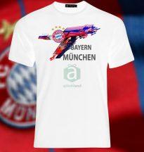 Bayern München - Robben