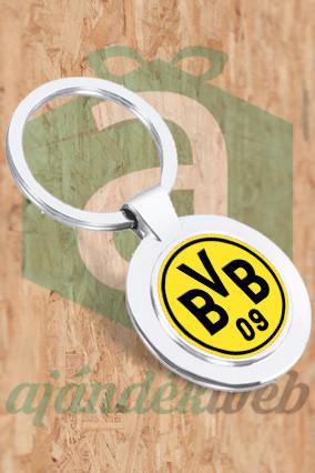 Dortmund kulcstartó