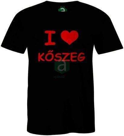 I love Kőszeg