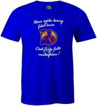 Vicces feliratok - Pólók - Ajándékweb - az egyedi ajándék 6bf0069b28