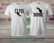 Bonnie - Clyde