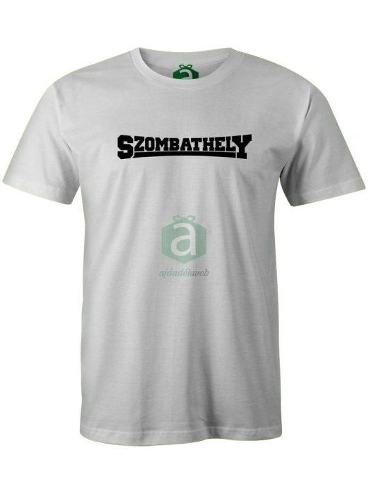 Szombathely   Lonsdale stílus póló