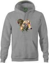Juventus - motkány kapucnis pulóver