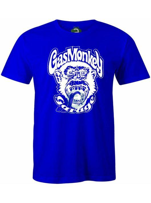 Gas Monkey Garage póló