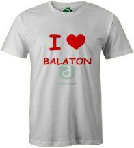 I love Balaton