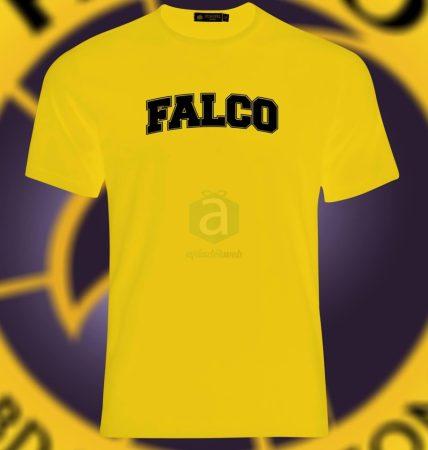 Falco póló