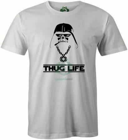 Darth Vader Thug life póló