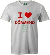 I love Körmend