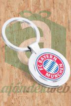 Bayern Müchen kulcstartó