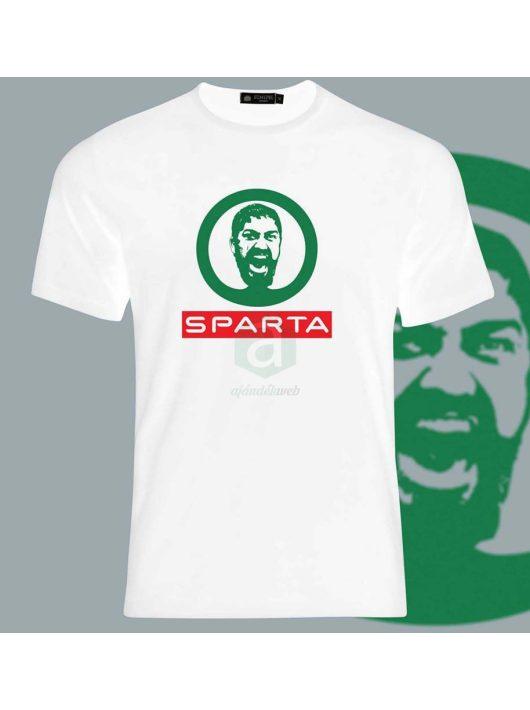 Sparta póló