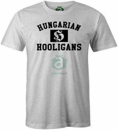 Hungarian Hooligans póló