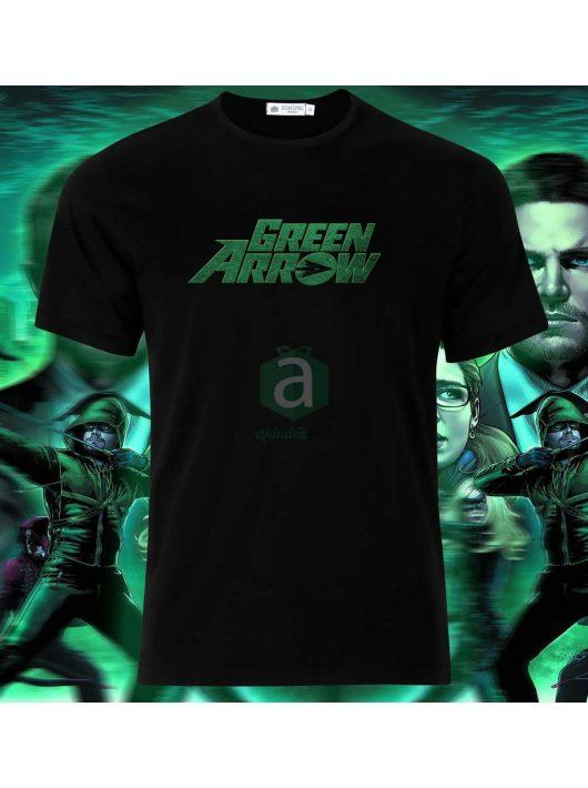 Green Arrow póló
