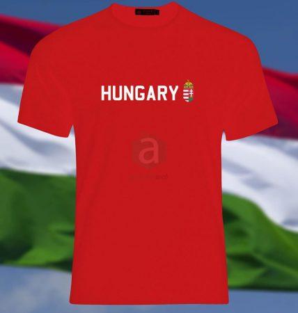 Hungary póló