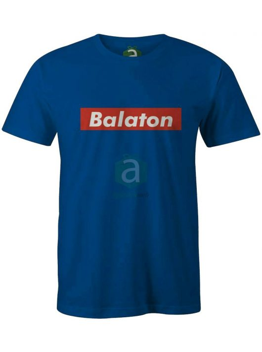 Balaton 2  póló