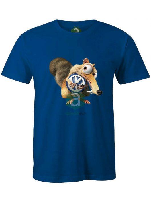Volkswagen motkány póló