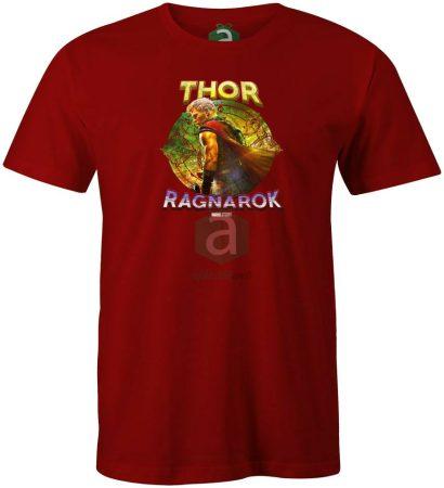 Thor: Ragnarok póló