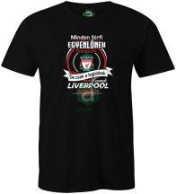 A legjobb Liverpool szurkolók   póló