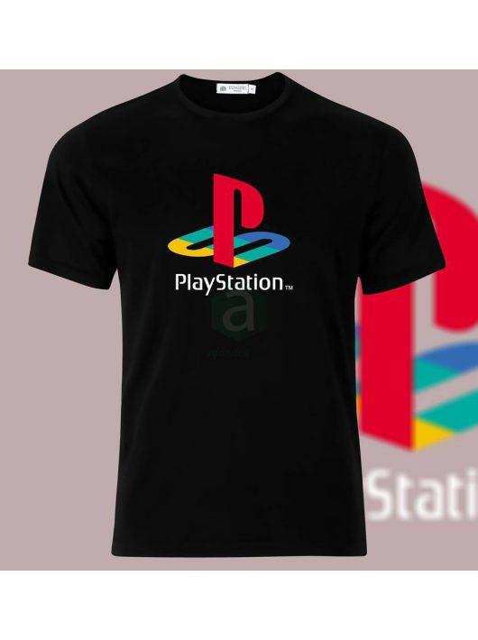 PlayStation póló