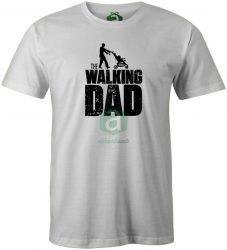The Walking Dad póló