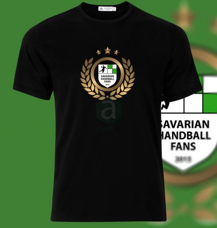 Savaria Handball Fans