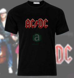 Zenekaros pólók